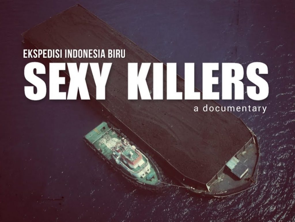 sexy killers (2019) review