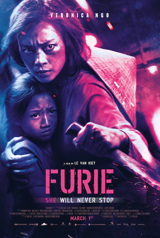 Furie review indonesia