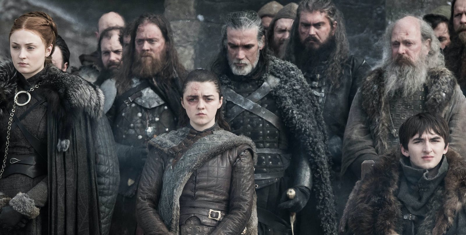 """Game of Thrones Season 8 Episode 4: """"The Last of The Stark"""" Review"""