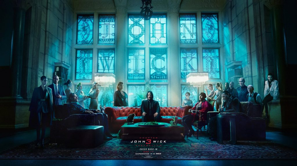 john wick 3 review indonesia