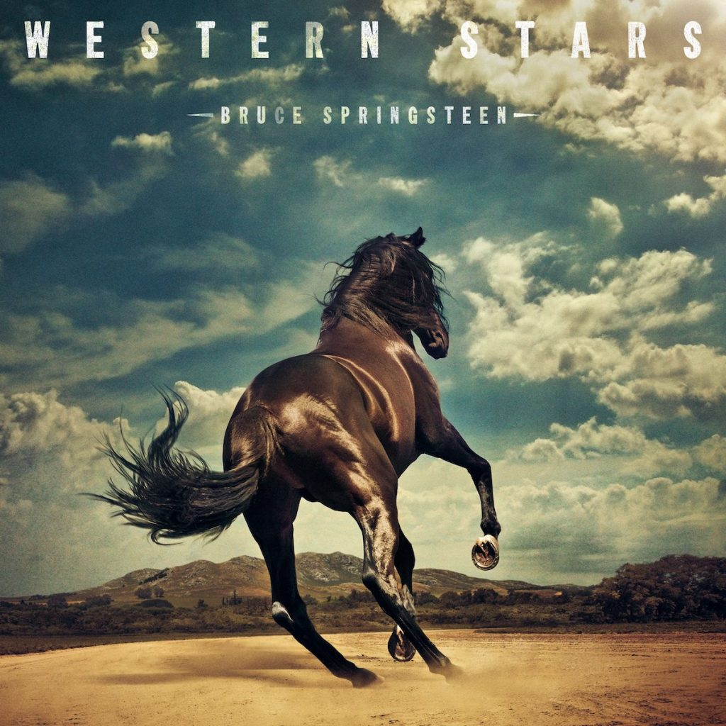 Bruce Springsteen Western Stars review