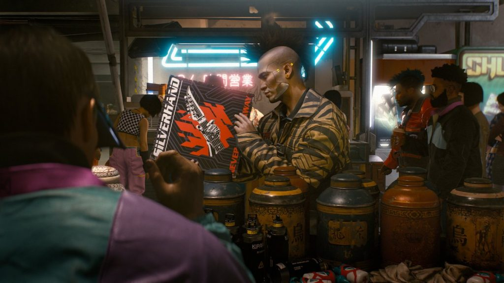 Cyberpunk 2077 | CD Projekt Red