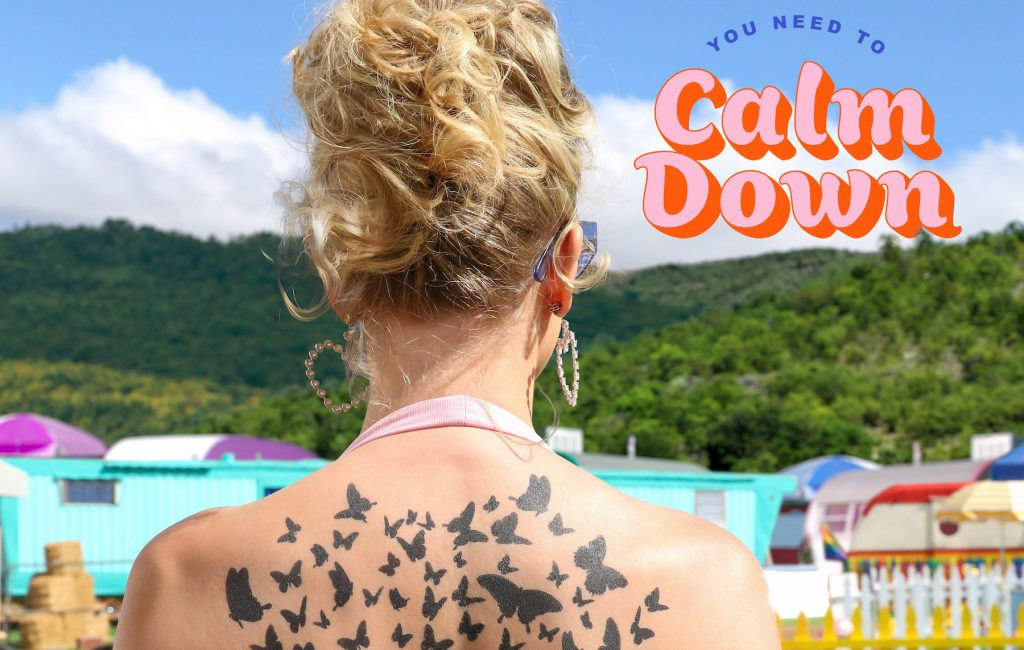 Taylor Swift: You Need to Calm Down Review