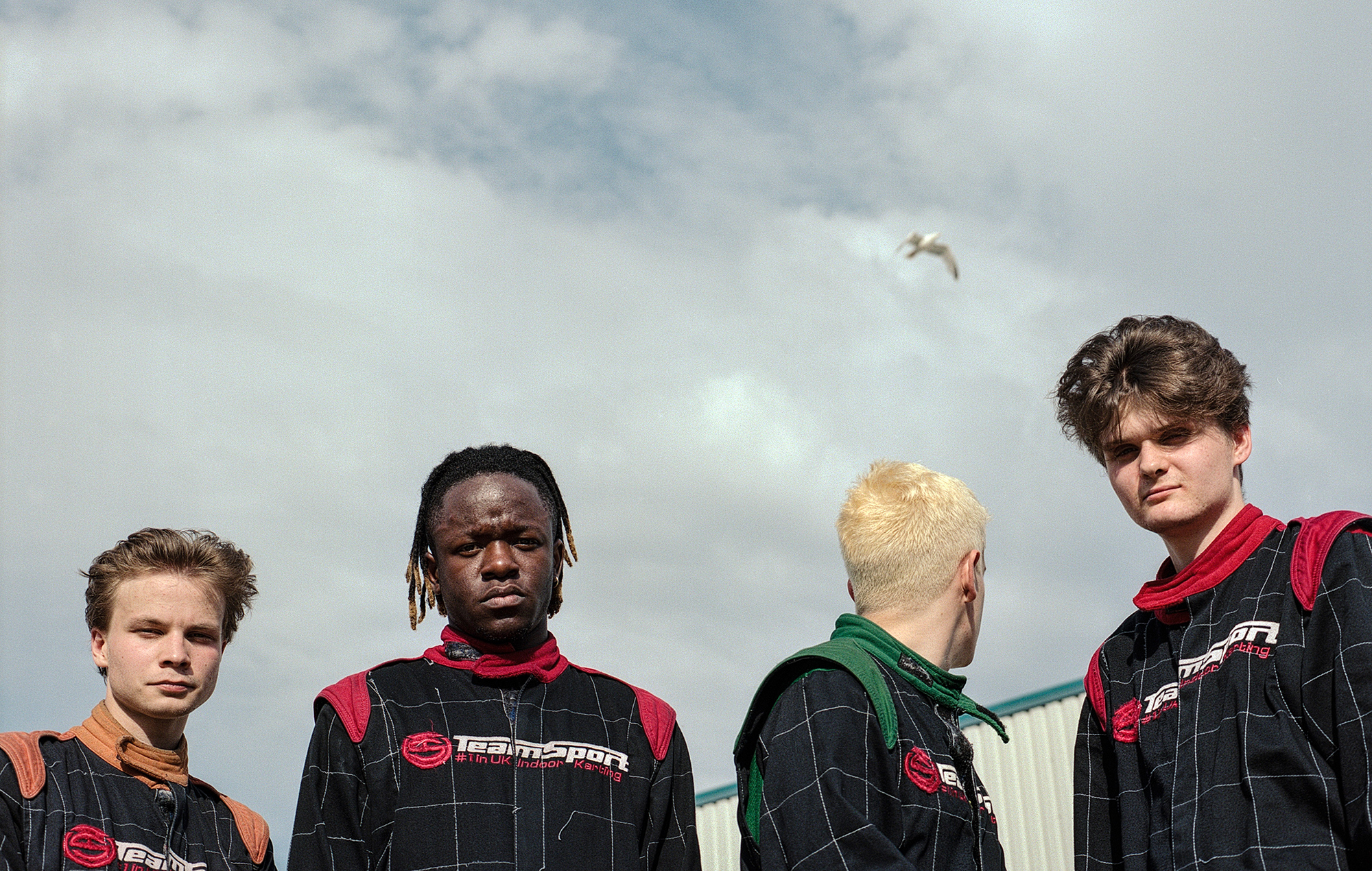 black midi schlagenheim review