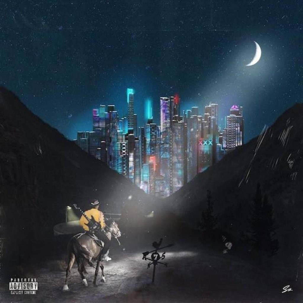 lil nas x album review