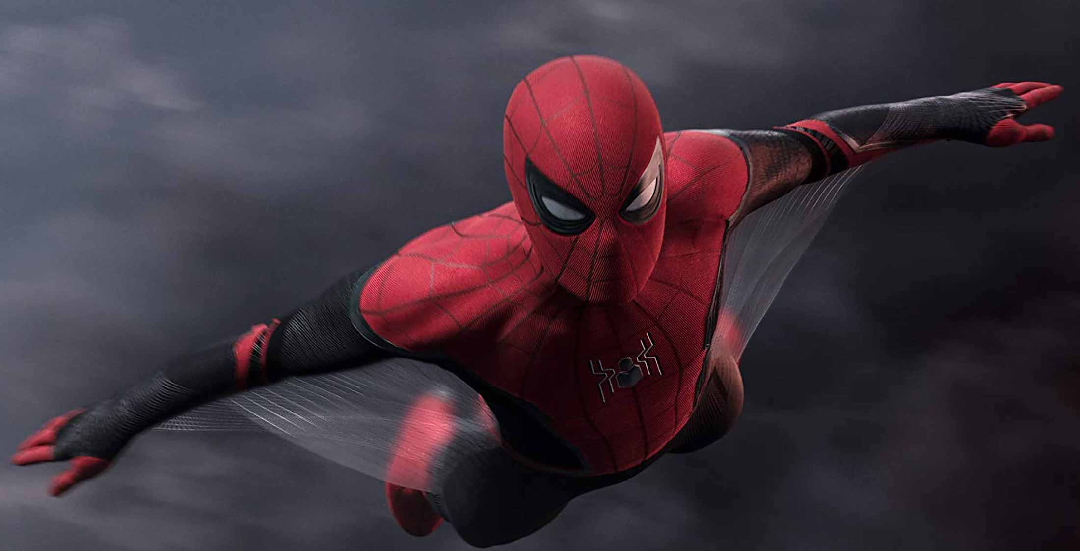 Review Spider-Man Far From Home [Non Spoiler]
