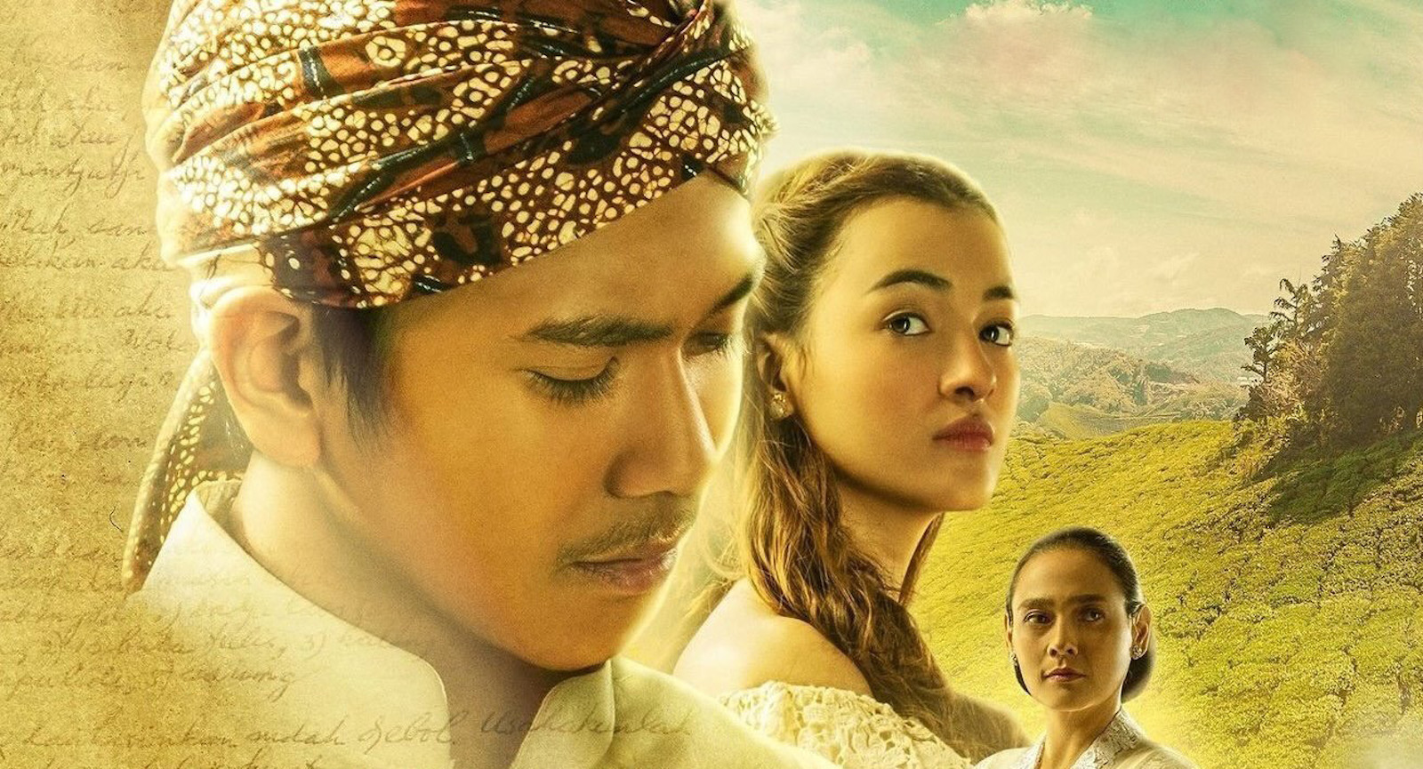 bumi manusia review