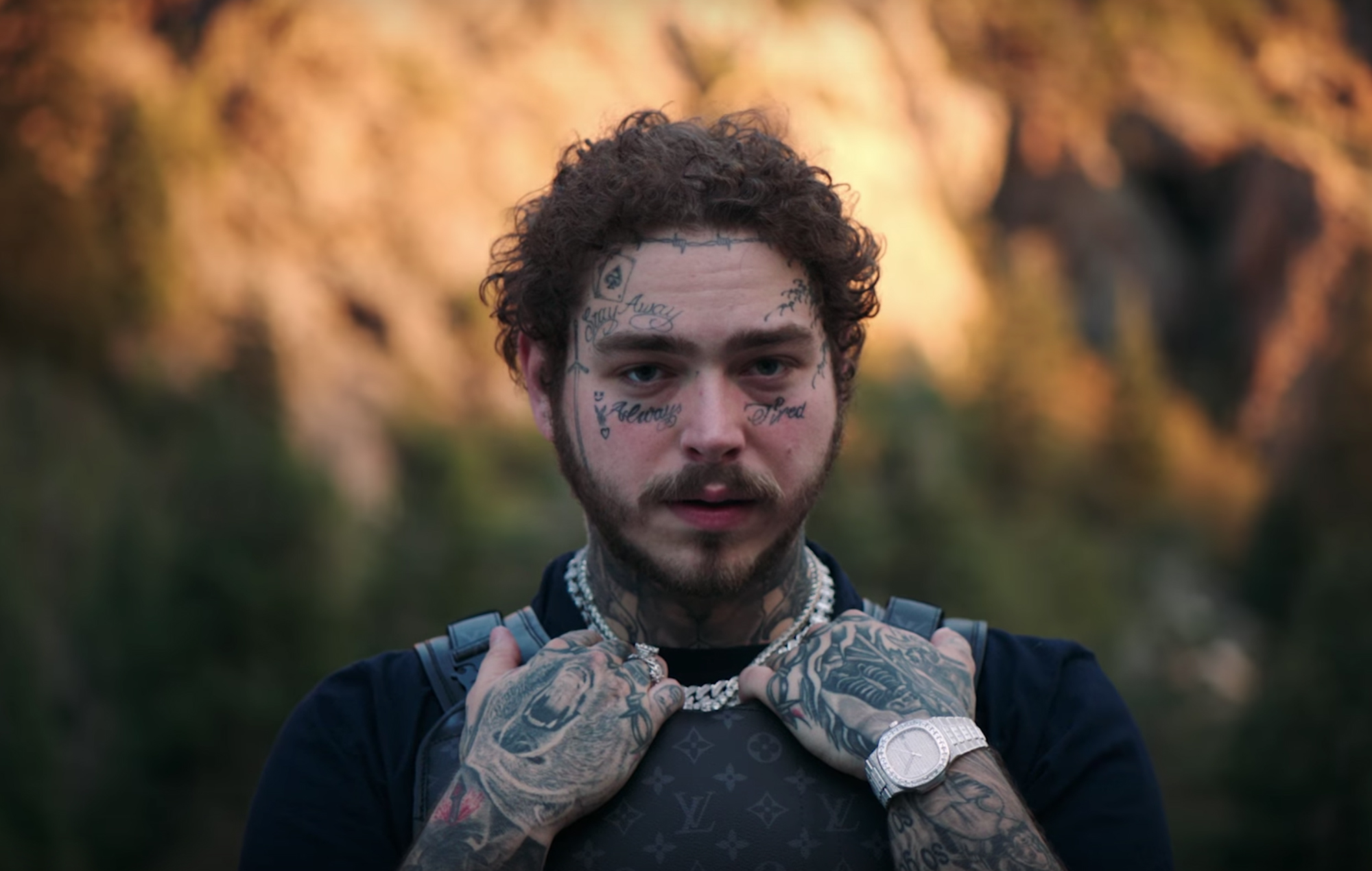 Post Malone: 'Hollywood's Bleeding' Album Review