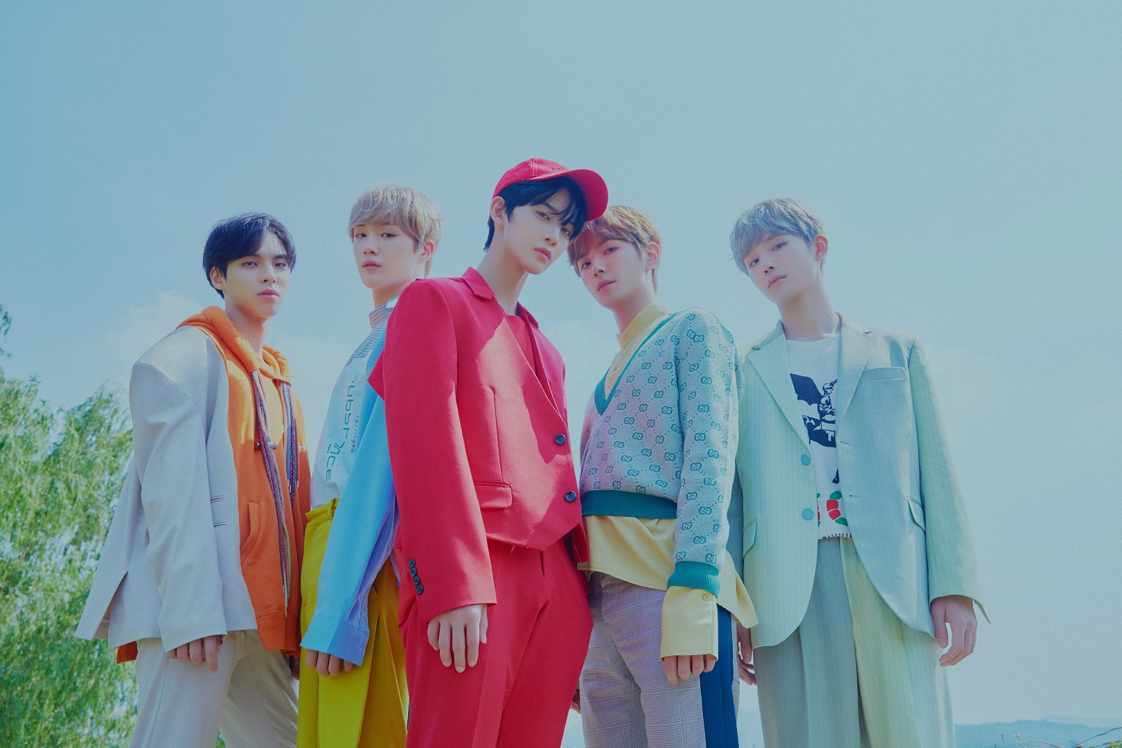 CIX Hello Chapter 1 Hello Stranger Album Review