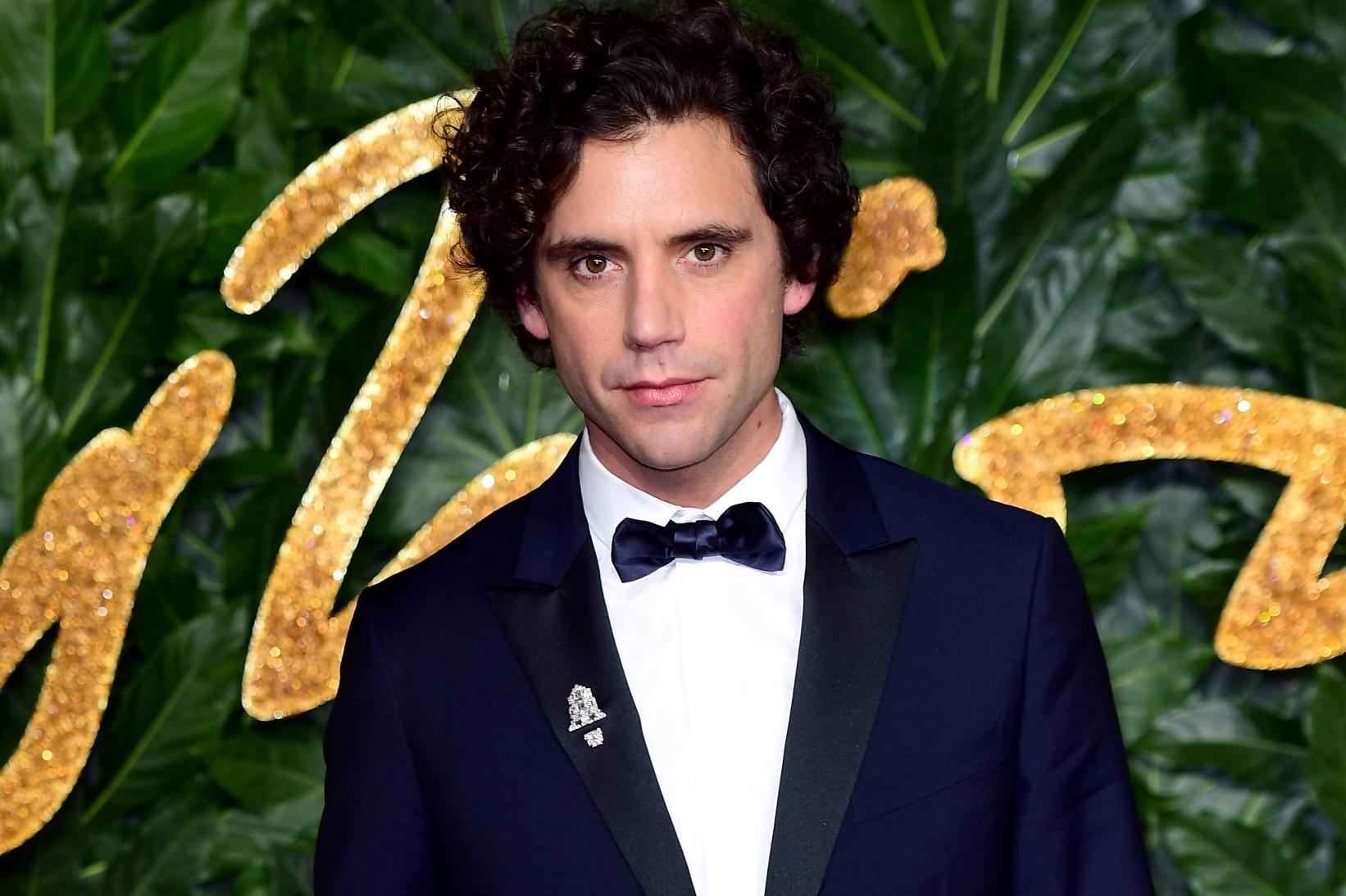 Mika: My Name Is Michael Holbrook Album Review