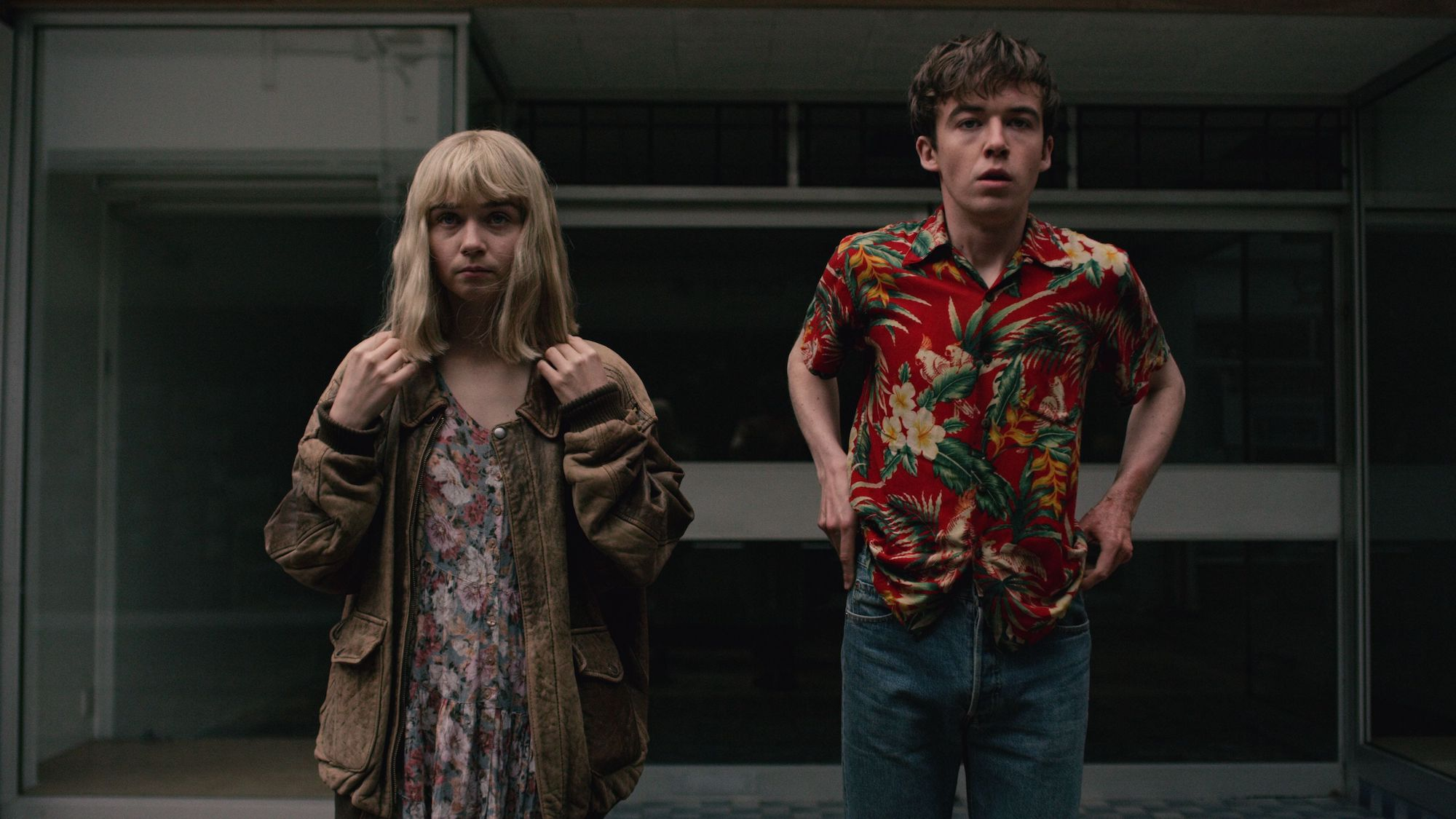 The End of the F***ing World Season 2