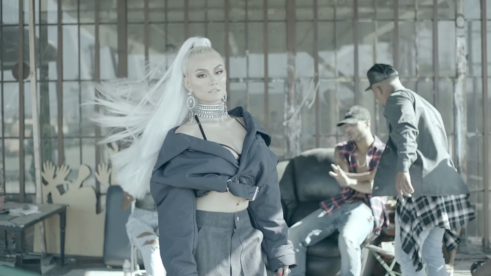 Agnez Mo: Wanna Be Loved Single Review