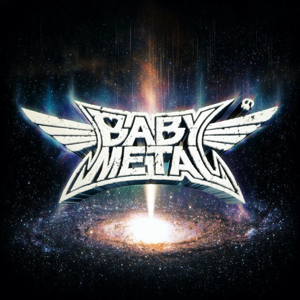 babymetal: metal galaxy album review