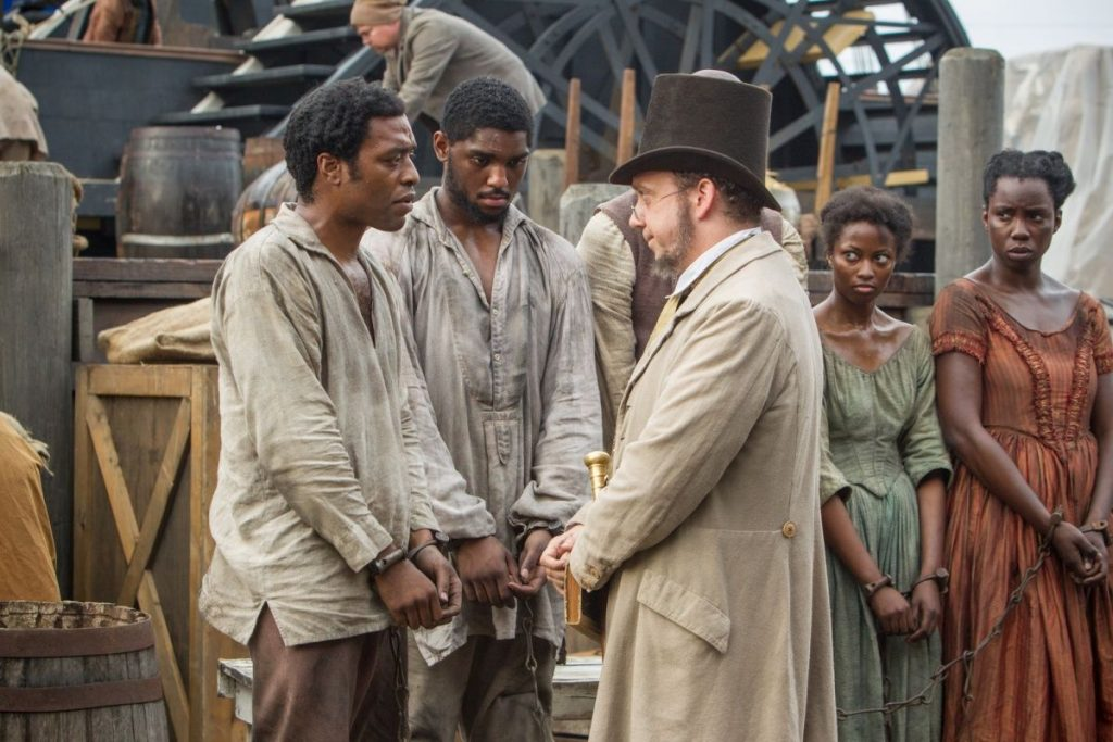 12 Years of Slave (2013)