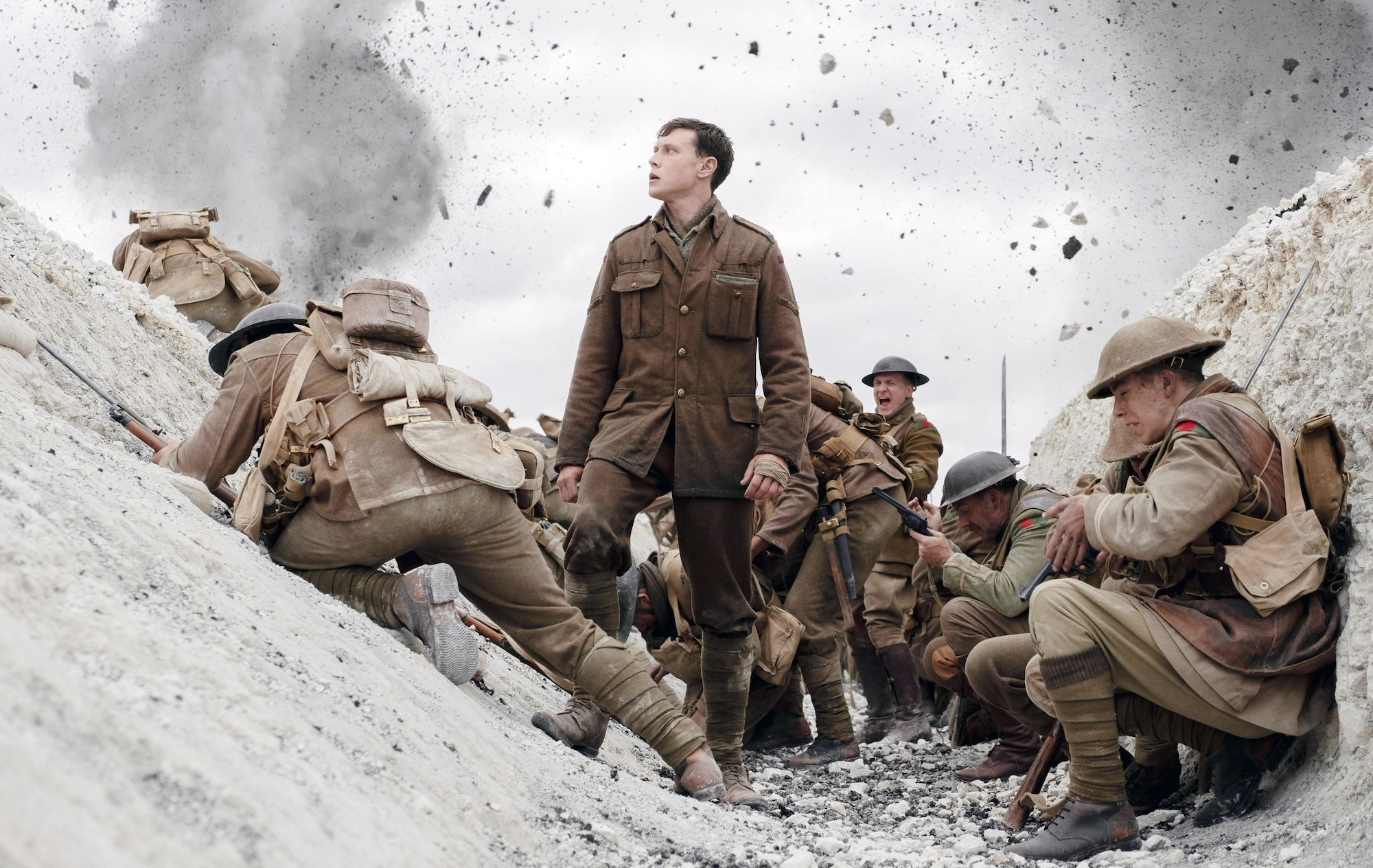 Film 1917 Review