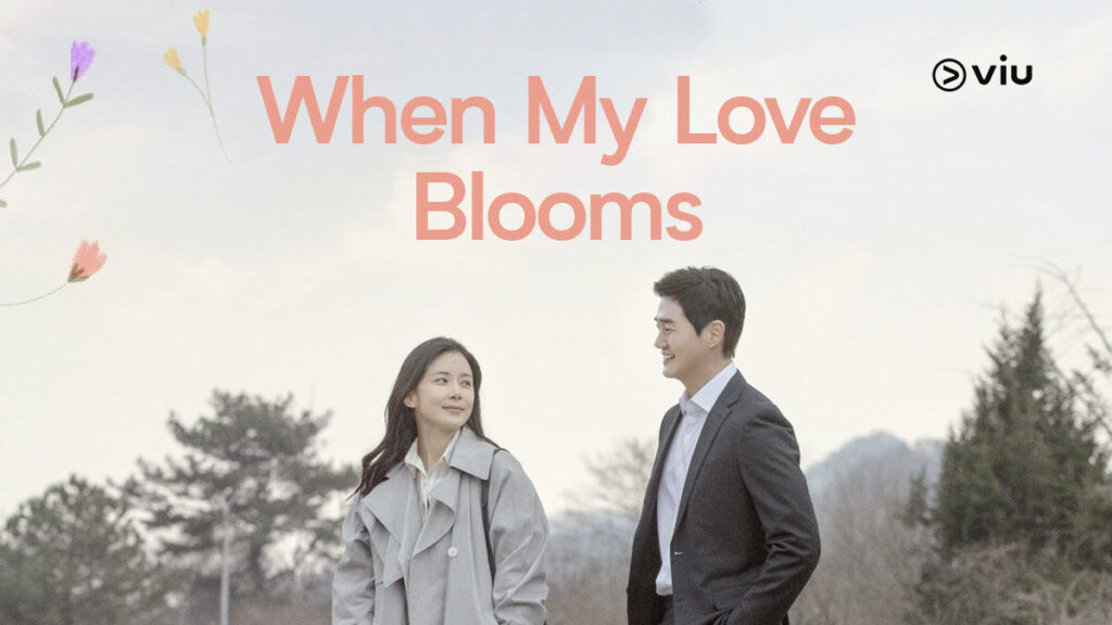 When My Love Blooms Review
