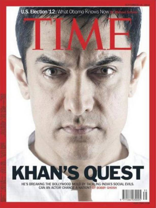 Aamir Khan Time