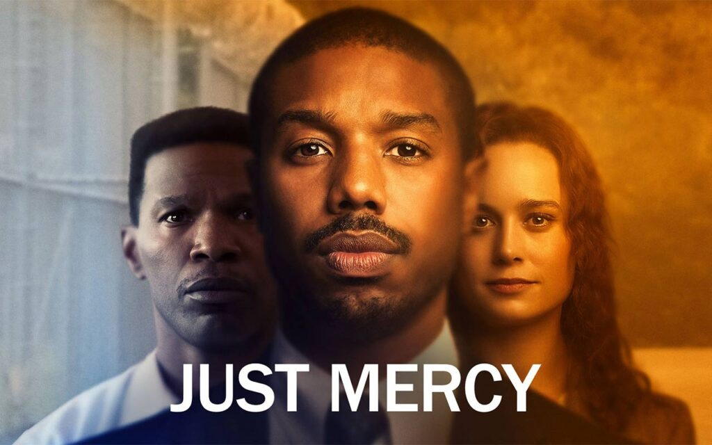 Just Mercy Review
